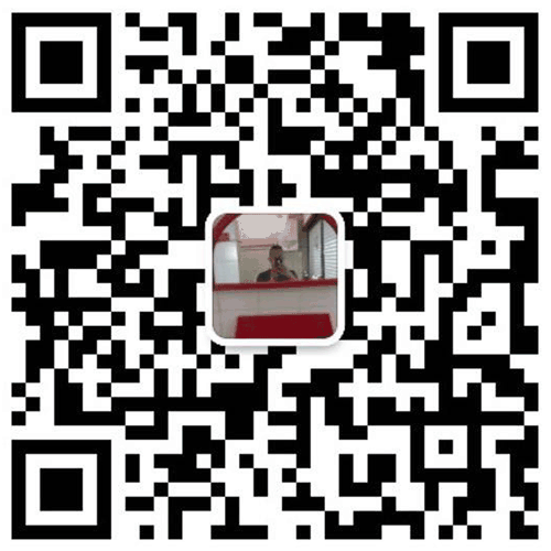 QR Code WeChat Sunshine Fashion